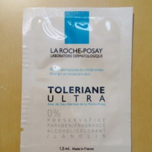 Крем для лица La Roche Posay Toleriane ULTRA 1,5 мл.