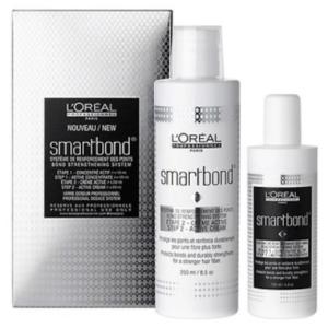 Мини-набор для укрепления кератиновых связей волос L'Oreal Professionnel Smartbond Mini Kit