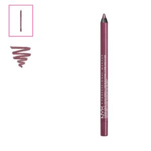 Стойкий карандаш для контура глаз SLIDE ON PENCIL — JEWEL 13, NYX PROFESSIONAL MAKEUP