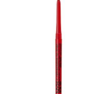 NYX MPL 09 Retractable Lip Liner Ruby — Автоматический карандаш для губ,
